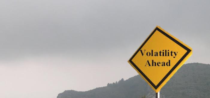 Estacionalidad de la volatilidad