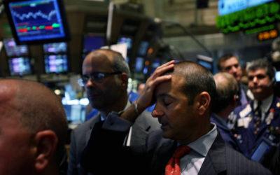 ¿Cuánto puede durar el miedo en el mercado?