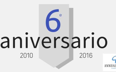 Annualcycles celebra su 6º aniversario consolidando 7 años en positivo